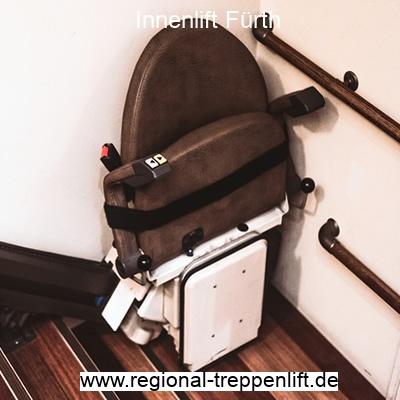 Innenlift  Fürth