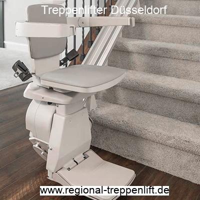 Treppenlifter  Düsseldorf