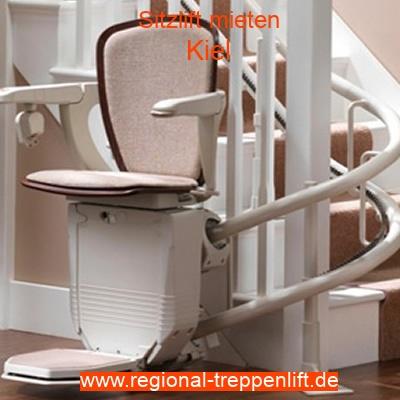 Sitzlift mieten in Kiel